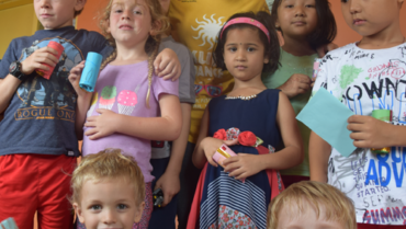 Music camp for kids : Summer camp 2017
